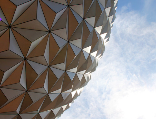 'Epcot® International Festival of the Arts' Coming Soon