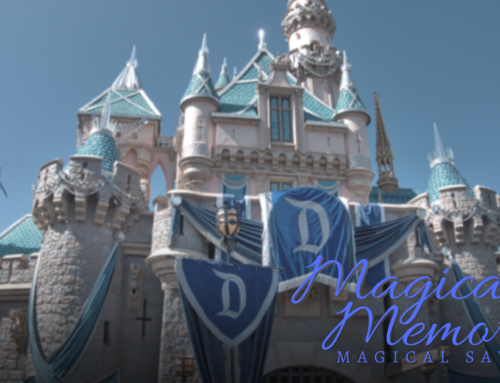 Early 2018 Magical Savings at the Disneyland® Resort
