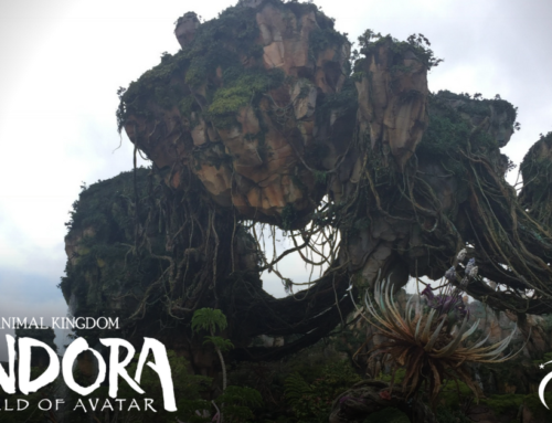 Pandora – The World of Avatar: A Distant World Unlike Any Other