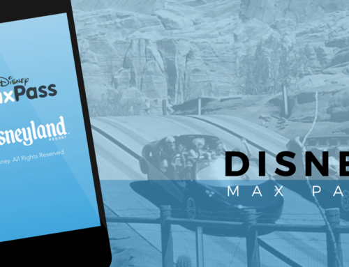 Disney MaxPass at the Disneyland® Resort
