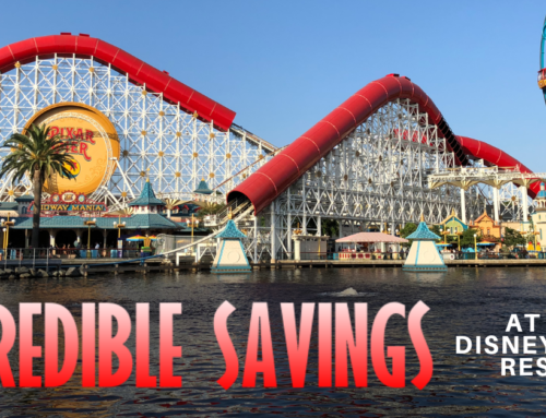 Spring 2019 Savings at the Disneyland® Resort
