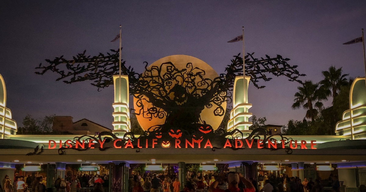 Oogie Boogie Halloween Party.Oogie Boogie Bash Announced For Disney California Adventure