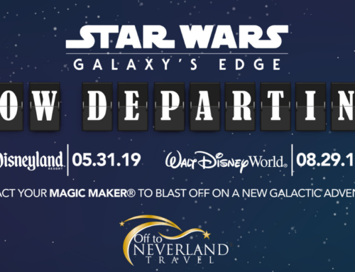 Star Wars: Galaxy's Edge – What We Know About Batuu