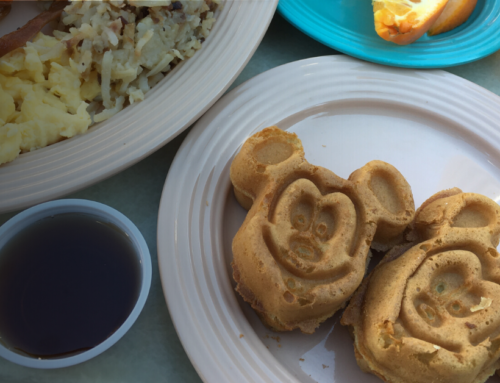 New Dining Plan and Ticket Add-On Available at Walt Disney World® Resort