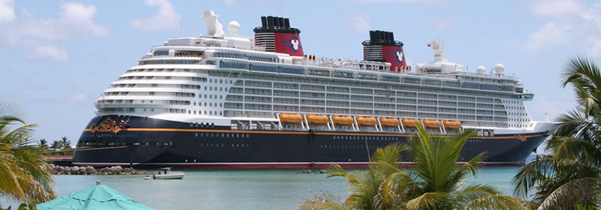 New 2015 Disney Cruise Line Itineraries