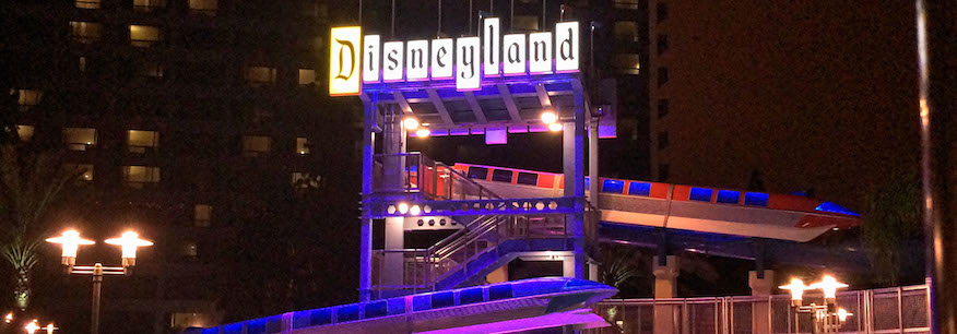 Spring 2014 Disneyland® Resort Hotel Discount