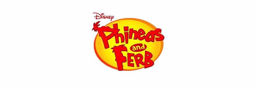 walt disney world logo 2011. Ferb at Walt Disney World