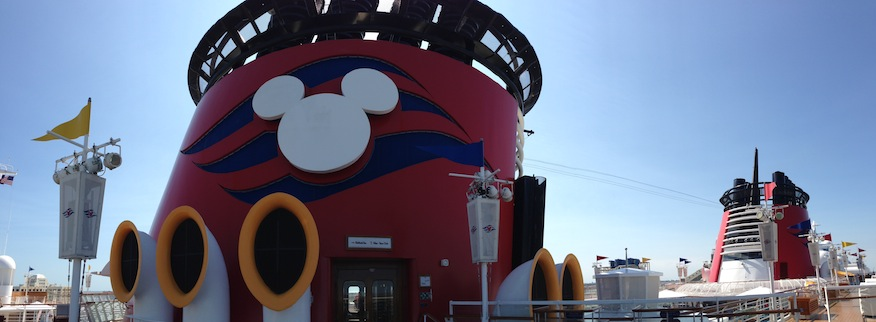 Fall Savings on Disney Cruise Line® Sailings from Galveston